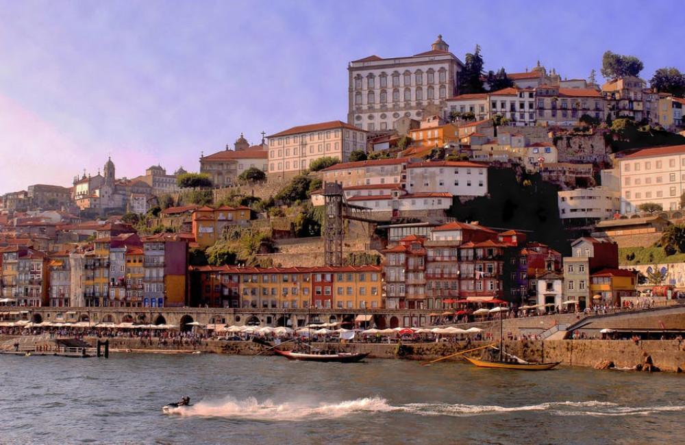 Deze bezienswaardigheden in Porto moet je gezien hebben