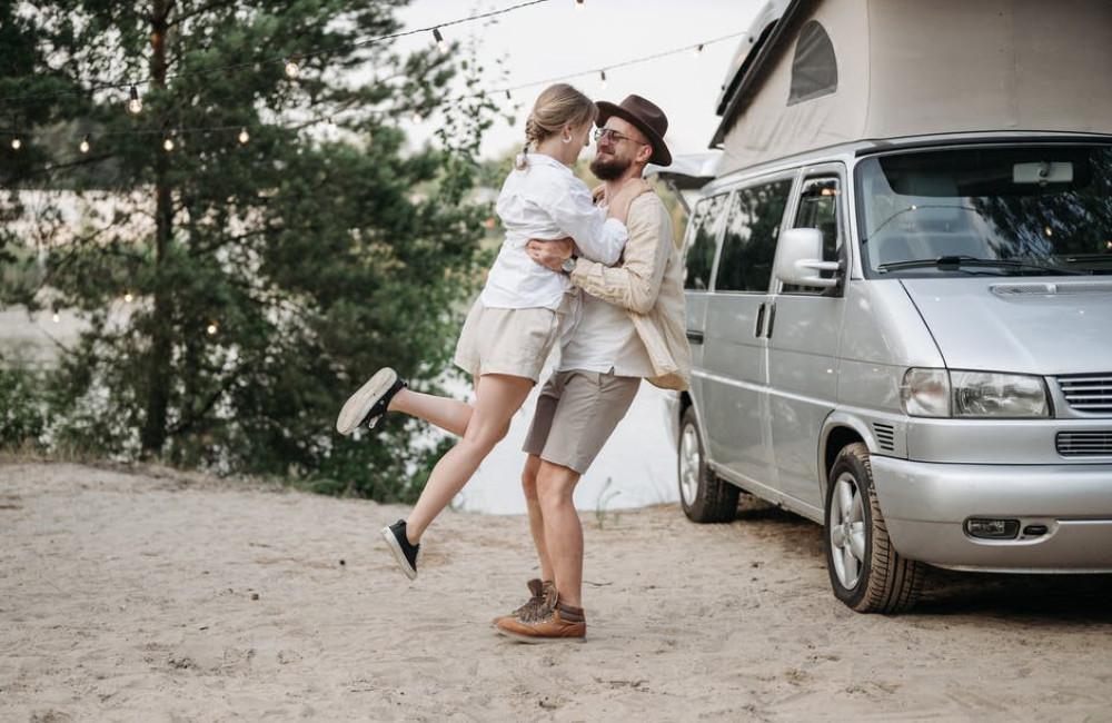 3 Redenen om met een caravan op vakantie te gaan